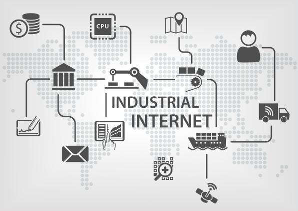 Afbeeldingsresultaat voor industrial internet of things