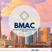 BMAC Conference
