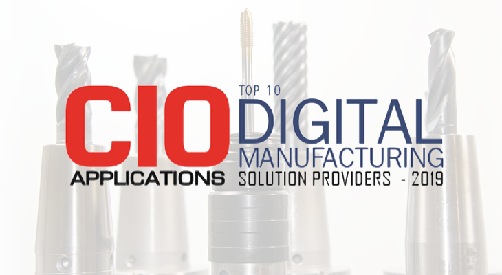 CIO Applications Top Manufacturing Solution Providers