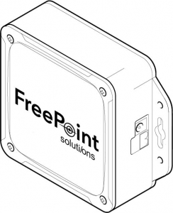 Machine Monitoring Transmitter FreePoint Technologies