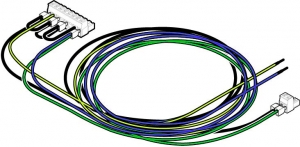 Wiring Kit for machine monitoring freepoint technologies