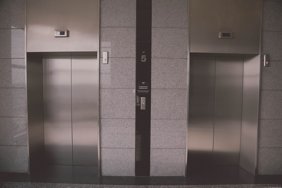 elevator maintenance freepoint technologies